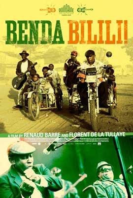 Benda Bilili! - 11 x 17 Movie Poster - UK Style A