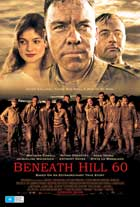 Beneath Hill 60 - 11 x 17 Movie Poster - Australian Style A