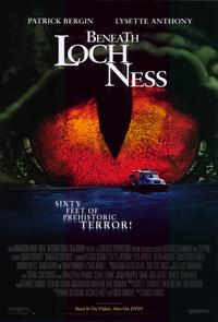 Beneath Loch Ness - 11 x 17 Movie Poster - Style A
