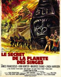 Beneath the Planet of the Apes - 11 x 17 Poster - Foreign - Style A
