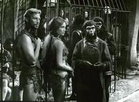 Beneath the Planet of the Apes - 8 x 10 B&W Photo #1