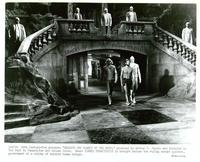 Beneath the Planet of the Apes - 8 x 10 B&W Photo #2