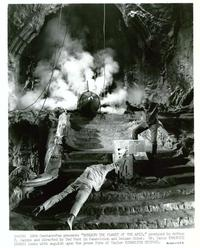 Beneath the Planet of the Apes - 8 x 10 B&W Photo #3