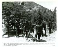 Beneath the Planet of the Apes - 8 x 10 B&W Photo #4