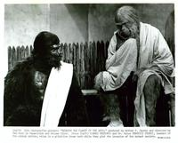 Beneath the Planet of the Apes - 8 x 10 B&W Photo #7