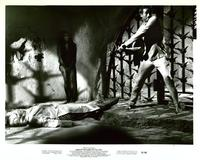 Beneath the Planet of the Apes - 8 x 10 B&W Photo #9