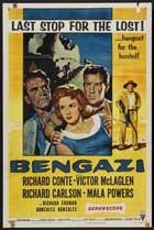 Bengazi - 27 x 40 Movie Poster - Style A