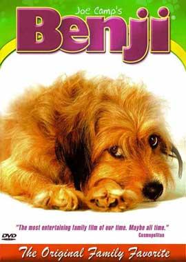 Benji - 27 x 40 Movie Poster - Style C