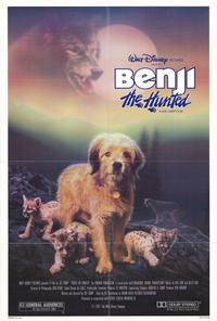 Benji the Hunted - 27 x 40 Movie Poster - Style A
