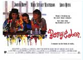 Benny & Joon - 11 x 17 Movie Poster - Style C