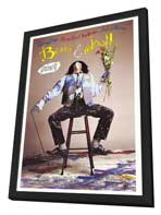 Benny & Joon - 11 x 17 Movie Poster - Style B - in Deluxe Wood Frame