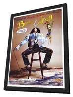 Benny & Joon - 27 x 40 Movie Poster - Style B - in Deluxe Wood Frame