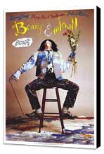Benny & Joon - 27 x 40 Movie Poster - Style B - Museum Wrapped Canvas