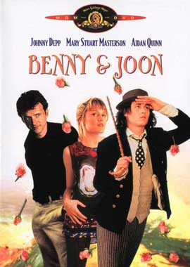 Benny & Joon - 27 x 40 Movie Poster - Style D