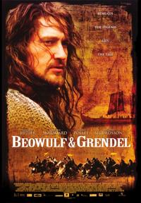 Beowulf & Grendel - 43 x 62 Movie Poster - Bus Shelter Style A