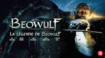 Beowulf - 20 x 40 Movie Poster - Belgian Style A