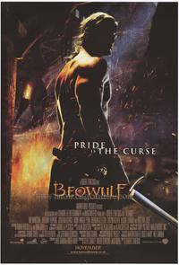 Beowulf - 43 x 62 Movie Poster - Bus Shelter Style B