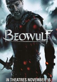 Beowulf - 43 x 62 Movie Poster - Bus Shelter Style G