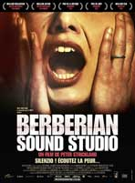 Berberian Sound - 11 x 17 Movie Poster - French Style A