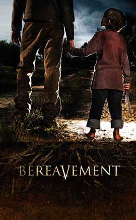 Bereavement - 11 x 17 Movie Poster - Style A