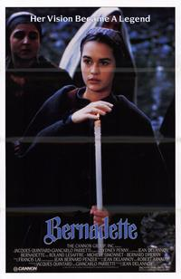 Bernadette - 27 x 40 Movie Poster - Style A