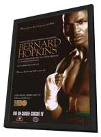 Bernard Hopkins vs Howard Eastman