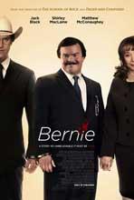Bernie - 27 x 40 Movie Poster - Style A