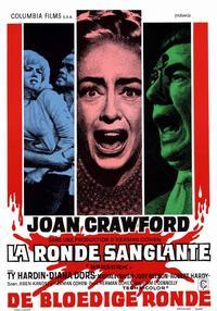 Berserk! - 11 x 17 Movie Poster - Belgian Style A