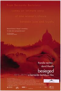 Besieged - 43 x 62 Movie Poster - Bus Shelter Style A