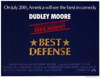 Best Defense - 11 x 14 Movie Poster - Style A