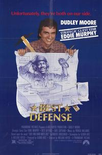 Best Defense - 11 x 17 Movie Poster - Style A