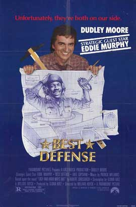 Best Defense - 27 x 40 Movie Poster - Style A