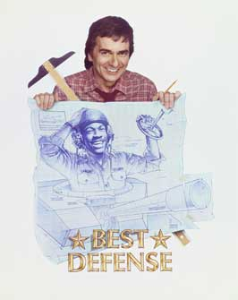 Best Defense - 27 x 40 Movie Poster - Style B