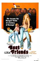 Best Friends - 27 x 40 Movie Poster - Style A