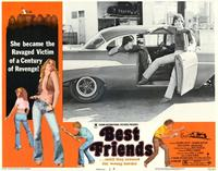 Best Friends - 11 x 14 Movie Poster - Style B