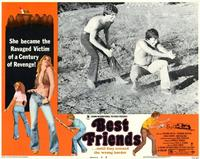 Best Friends - 11 x 14 Movie Poster - Style C