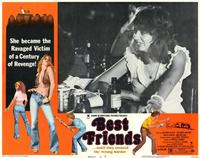 Best Friends - 11 x 14 Movie Poster - Style D