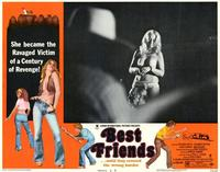Best Friends - 11 x 14 Movie Poster - Style E