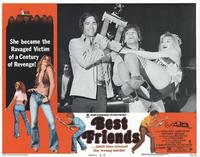 Best Friends - 11 x 14 Movie Poster - Style F