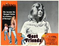 Best Friends - 11 x 14 Movie Poster - Style G