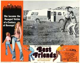 Best Friends - 11 x 14 Movie Poster - Style H