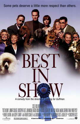 Best in Show - 11 x 17 Movie Poster - Style A