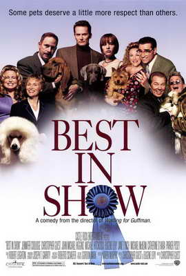 Best in Show - 27 x 40 Movie Poster - Style A