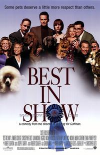 Best in Show - 43 x 62 Movie Poster - Bus Shelter Style A