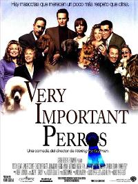 Best in Show - 11 x 17 Movie Poster - Spanish Style A