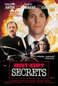 Best Kept Secrets - 11 x 17 Movie Poster - Style A