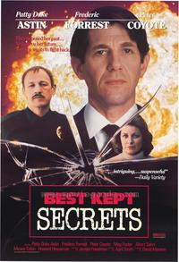 Best Kept Secrets - 27 x 40 Movie Poster - Style A