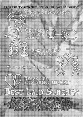 Best Laid Schemes - 11 x 17 Movie Poster - Style A