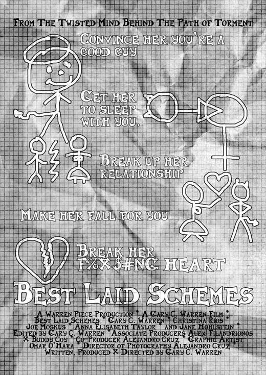 Best Laid Schemes movie