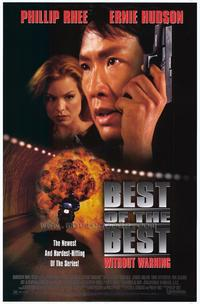 Best of the Best:  Without Warning - 11 x 17 Movie Poster - Style A
